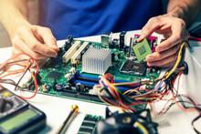 Installing Computer Hardware -...