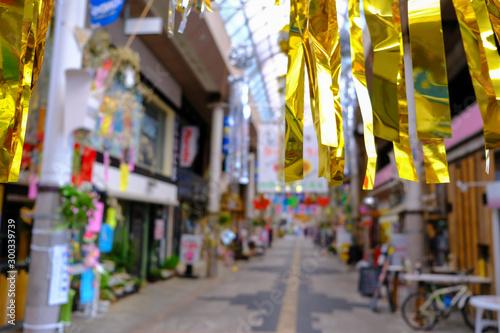 権堂商店街 © shun.cap