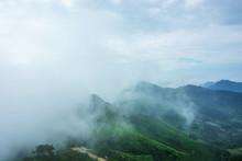 Viewpoint Doi Pha Tang Noen 104, Chiang Rai Province, Thailand