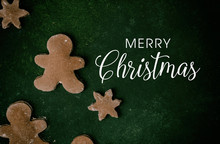 Merry Christmas Banner Graphic...