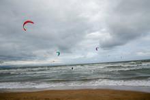 KiteSurf Hyères Oct19