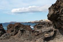 Los Abrigos, Tenerife Sur