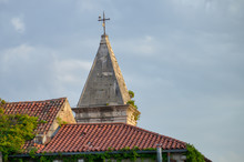 The Church Of St. Philip In Ma...