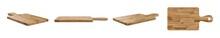 Wooden Cutting Board, Differen...