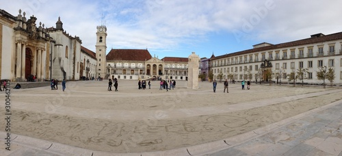 Canvastavla  Coimbra, Portugal