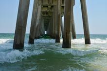 Pensacola Beach Fishing Pier I...