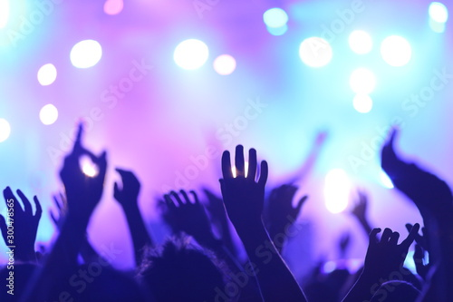 Photo Background Music and Events