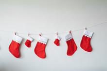 Christmas Socks Decoration Toy...