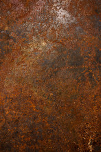 Corten Steel Surface Textured ...