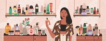 Natural Cosmetics, Eco Product...