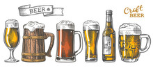 Beer Set Color