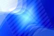 canvas print picture - abstract, blue, wave, design, art, wallpaper, illustration, light, water, texture, backgrounds, white, curve, graphic, pattern, color, sea, digital, backdrop, shape, motion, lines, soft, waves, line