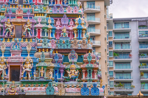 Colorful Hinduism 01