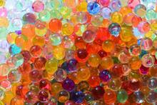 Multi-colored  Hydrogel Balls,...