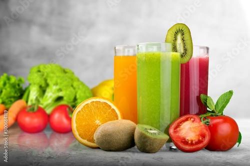 Recess Fitting Juice Juice.