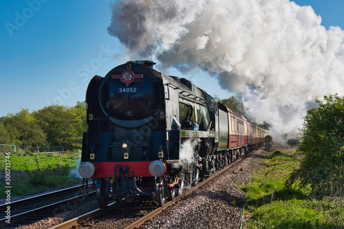 Aluminium Prints Bestsellers Welsh Marches Express