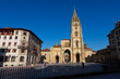 Oviedo,Spain,3,2016;City located in the northwest between the Cantabrian mountain range and the Bay of Biscay. It is the capital of Asturias.