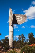 Picasso Skulptur In Schweden