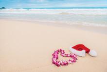Christmas Beach Summer Vacatio...