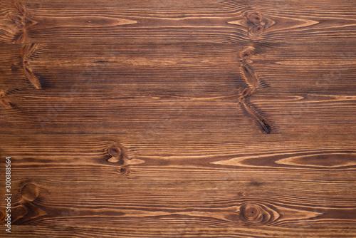 Fototapeta Oak textured wooden background or table top obraz na płótnie