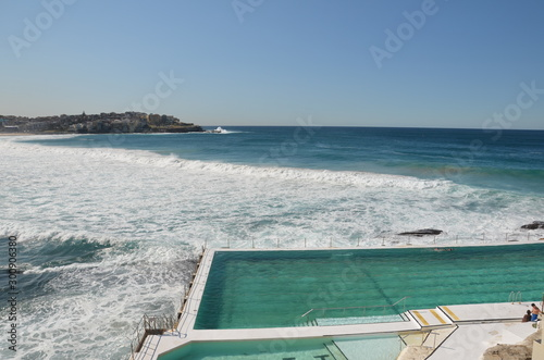 фотография  Bondi Beach Australia