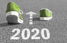 The Green Way To 2020!