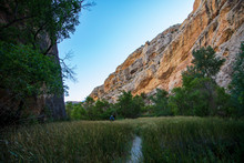 Hiking Hog Canyon Into A Box Canyon At The End Of The Road In Dinosaur National Monument Offers A Peaceful Stroll Through Nature