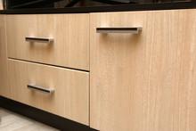 Cabinet Doors With Handles