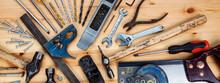 DIY Woodwork Tools - Panorama ...