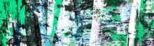 Abstract Art In A Fun, Creativ...