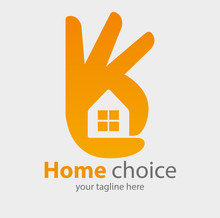 Vector Abstract, Home Choice S...