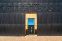 The Monument At Oklahoma City ...