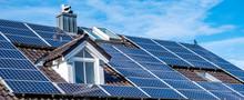 Panorama Photovoltaik Solar Pa...