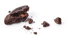 Chocolate Cookies Crumbs
