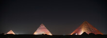 The Great Pyramids Of Giza Sou...
