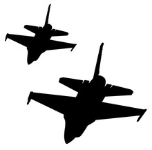 Airstrike. Vector Fighters