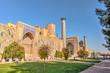 Samarkand, Ulugbek Madrasah