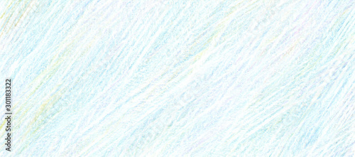 Color pencil  line stroke. Abstract background. Fototapet