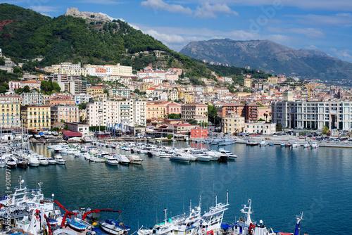 Carta da parati Salerno – Kampanien - Italy