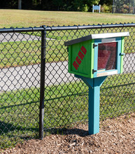 Little Free Library - Take A B...