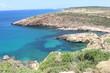 Insel Tenedos, Insel vor der Küste der Troas