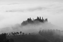 Podere Belvedere Tuscany Italy