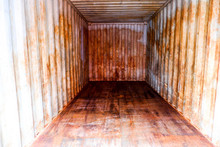 Internal Container Old Cabinet...