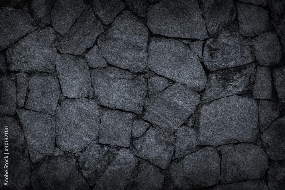 szary kamienny mur tekstura tło <span>plik: #301321131 | autor: prapann</span>