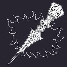 Ritual Dagger