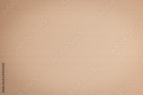 Fotografia, Obraz Cotton silk fabric wallpaper texture pattern background in orange copper brass b