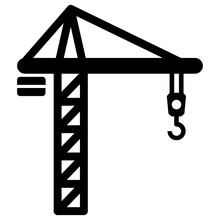 Construction And Industrial Cr...
