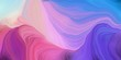canvas print picture abstract colorful swirl motion. can be used as wallpaper, background graphic or texture. graphic illustration with light pastel purple, pastel violet and royal blue colors