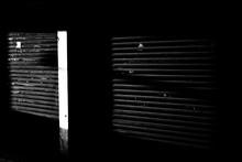 Grunge Metal Door Texture. Use...