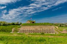 Fort St. Pieter In Sint-Pieter...